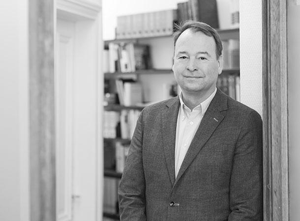 Rechtsanwalt Christiaan Boog