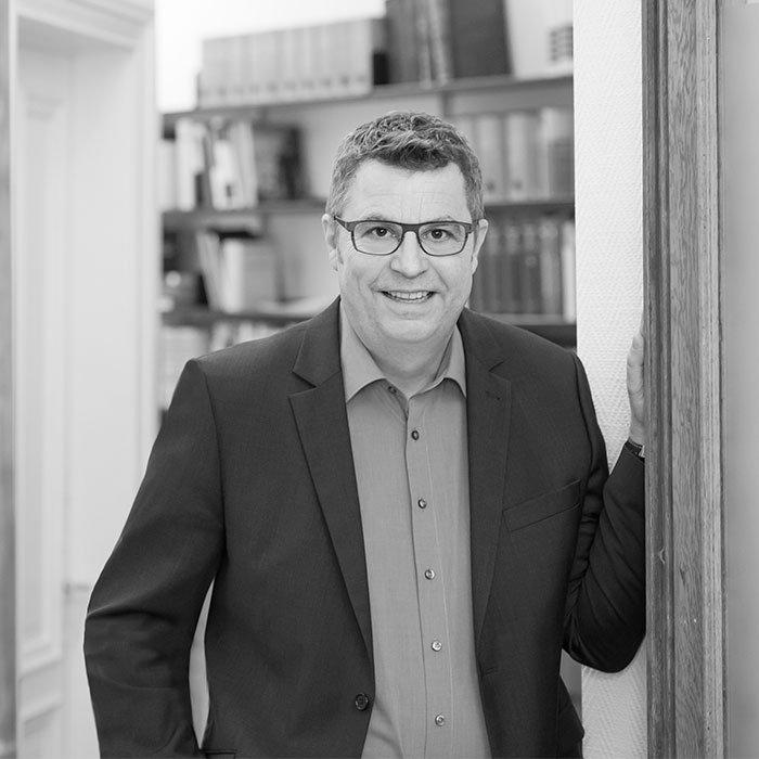 Rechtsanwalt Michael Fassbender